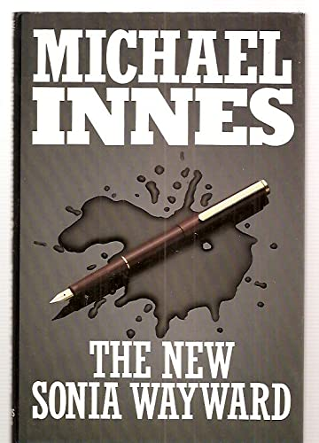 9780745172545: New Sonia Wayward (New Portway Large Print Books)