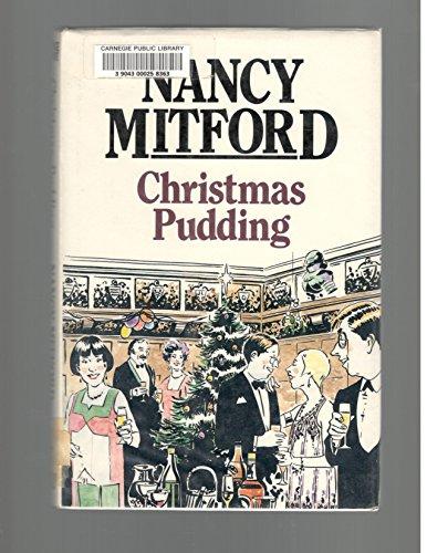 9780745173085: Christmas Pudding (Portway Large Print Series)