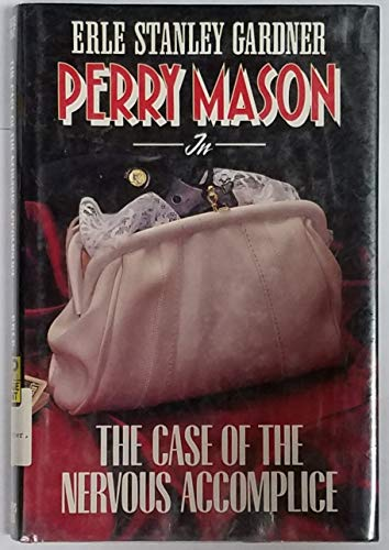 9780745173276: Case of the Nervous Accomplice (New Portway Large Print Books)