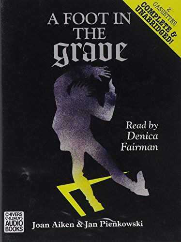 9780745173795: A Foot in the Grave