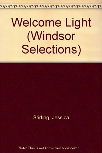9780745174266: Welcome Light (Windsor Selections)