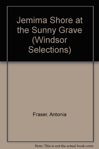 9780745175232: Jemima Shore at the Sunny Grave