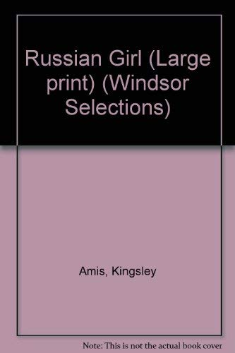 Russian Girl (Windsor Selections): Kingsley Amis