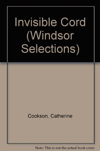 9780745176291: Invisible Cord (Windsor Selections)