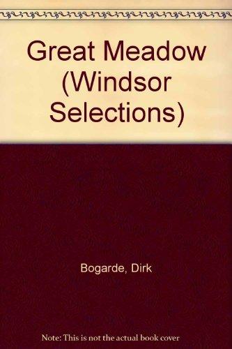 9780745176369: Great Meadow (Windsor Selections)