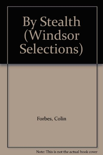 9780745176734: By Stealth (Windsor Selections)