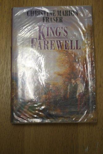 9780745177014: King's Farewell (Windsor Selections)