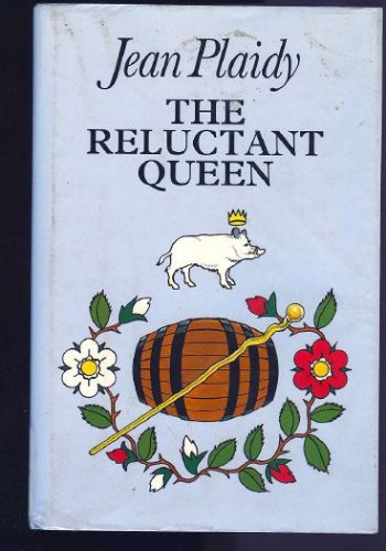 9780745177076: The Reluctant Queen