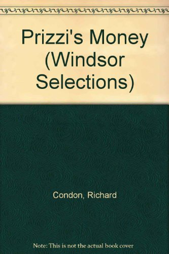 9780745177182: Prizzi's Money (Windsor Selections)