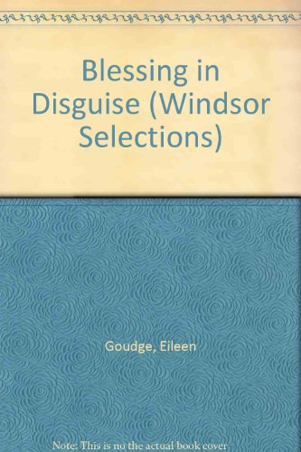 9780745177397: Blessing in Disguise (Windsor Selections)