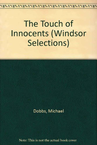 9780745177564: The Touch of Innocents (Windsor Selections)