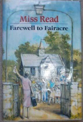 9780745177878: Farewell to Fairacre