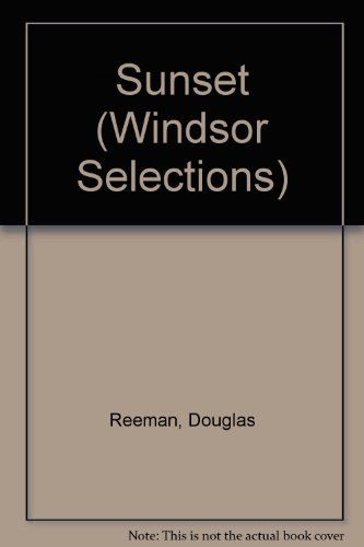 9780745178608: Sunset (Windsor Selections)