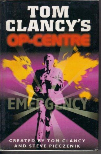 Tom Clancy's Op-Center (Windsor Selections) (9780745178998) by Tom Clancy; Steve R. Pieczenik