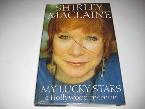 9780745179230: My Lucky Stars: A Hollywood Memoir