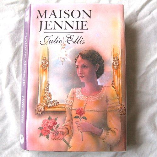 9780745179308: Maison Jennie (Windsor Selections S)