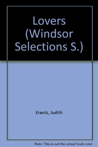 9780745179445: Lovers (Windsor Selections S)