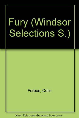 9780745179582: Fury (Windsor Selections S)