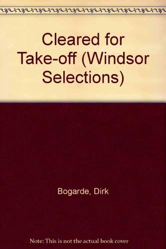 9780745179971: Cleared for Take-off (Windsor Selections)