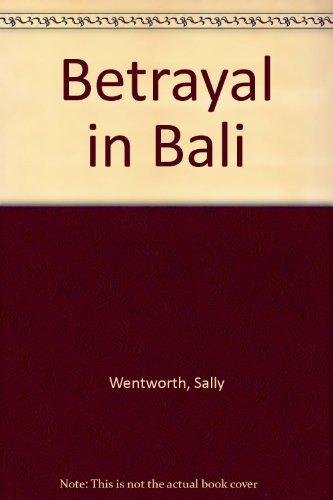 9780745183909: Betrayal in Bali