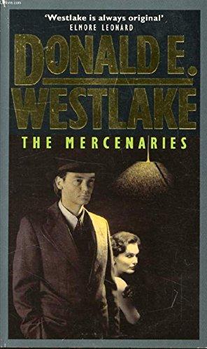 9780745184432: The Mercenaries/Large Print