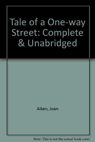 Tale of a One-Way Street (0745184480) by Aiken, Joan