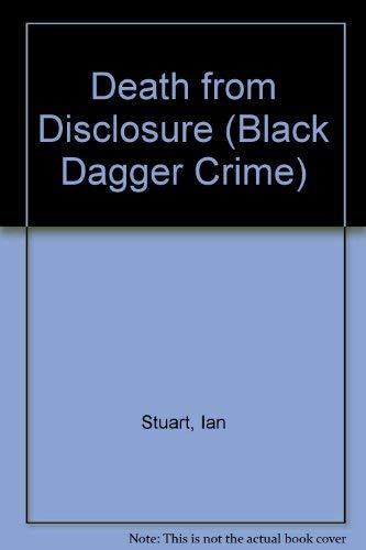 Death from Disclosure by Ian Stuart 1993: Ian Stuart