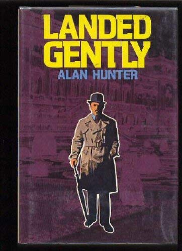 9780745186634: Landed Gently (Black Dagger Crime Series)