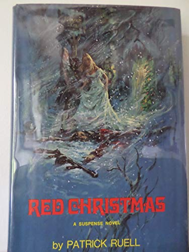 9780745186719: Red Christmas (Black Dagger Crime)