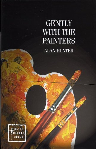 9780745186757: Gently With the Painters (Black Dagger Crimes)