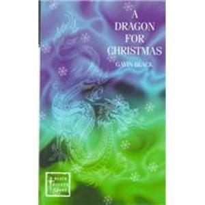 9780745186818: A Dragon for Christmas (Black Dagger Crimes)