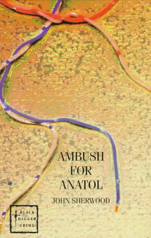 9780745187099: Ambush for Anatol (Black Dagger Crimes)