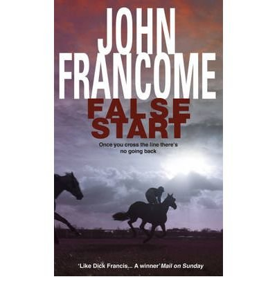 9780745187761: False Start (Paragon Softcover Large Print Books)