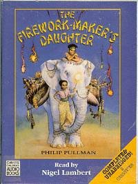 The Firework-Maker's Daughter (0745187900) by Pullman, Philip