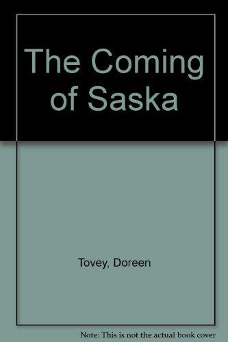 9780745188225: The Coming of Saska
