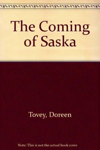 9780745188232: The Coming of Saska