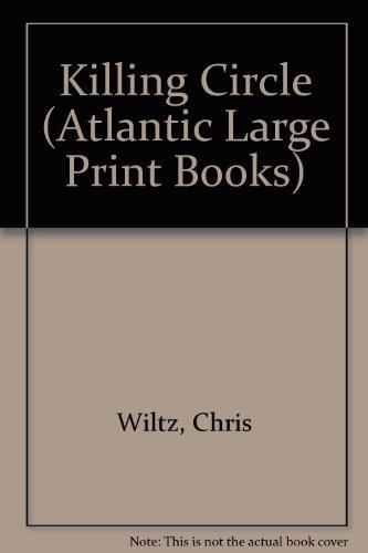 9780745193953: The Killing Circle (Atlantic Large Print Books)