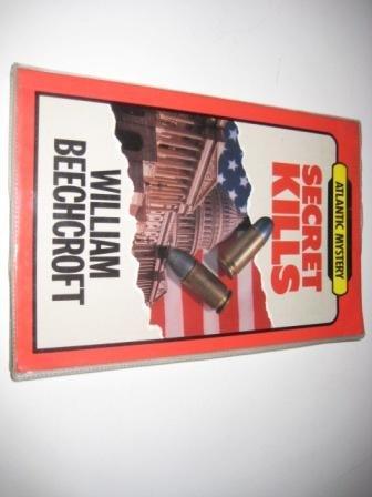 9780745196992: Secret Kills (Atlantic Large Print Books)