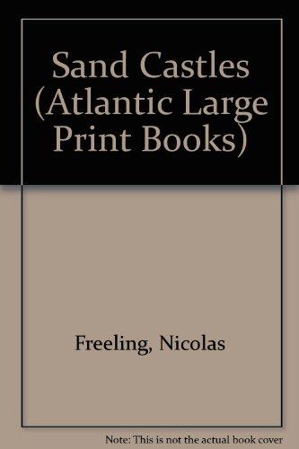 9780745199108: Sand Castles (Atlantic Large Print Books)