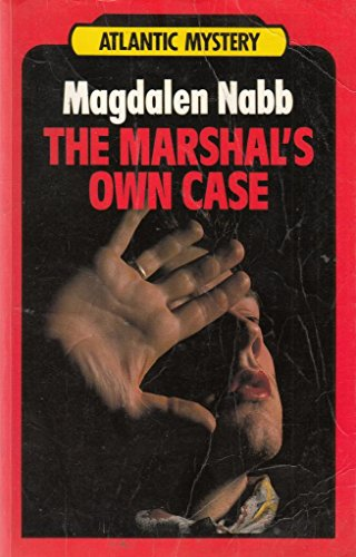Marshal's Own Case (Atlantic Large Print Books) (074519933X) by Nabb, Magdalen