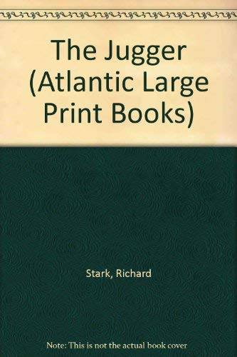 9780745199528: The Jugger (Atlantic Large Print Series)