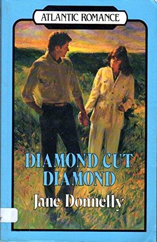 9780745199559: Diamond Cut Diamond (Atlantic Large Print Books)
