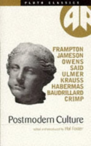 9780745300030: Postmodern Culture (Pluto Classics)