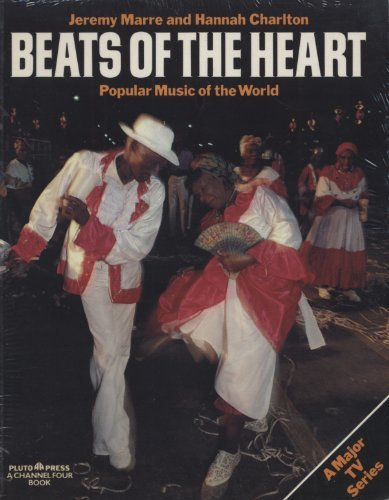 9780745300528: Beats of the Heart Popular Music of The
