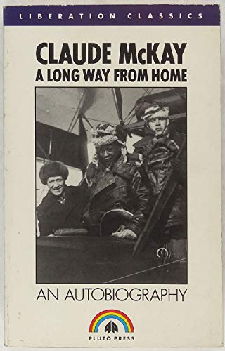 A Long Way From Home: McKay, Claude