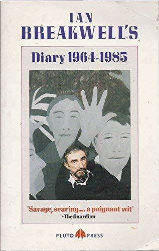 Ian Breakwell's Diary 1964-1985: Breakwell, Ian