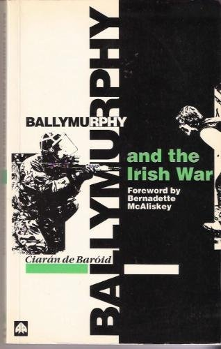 9780745304458: Ballymurphy and the Irish War