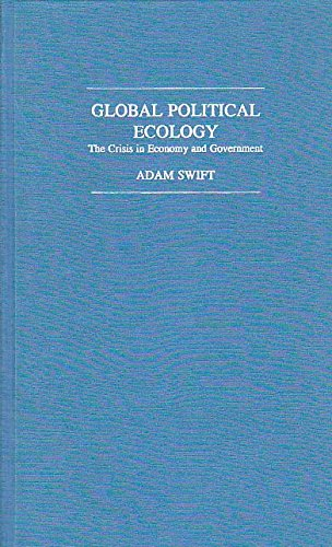 Global Political Economy: Swift, Adam