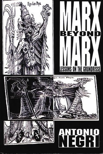 9780745305752: Marx Beyond Marx: Lessons on the Grundrisse