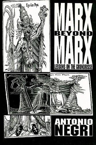 9780745305769: Marx Beyond Marx